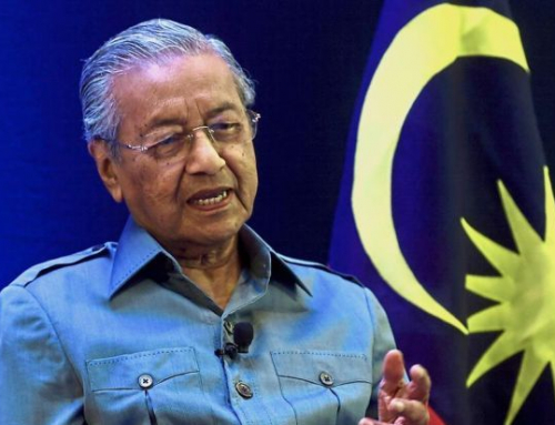 Science and technology needs the safe hands of Dr Mahathir